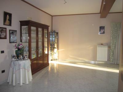 Vai alla scheda: Appartamento Affitto - San Nicola la Strada (CE) - Rif. 175Y