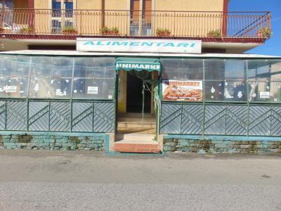 Vai alla scheda: Locale Commerciale Affitto - Sirignano (AV) - Rif. 8322