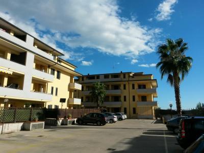 Vai alla scheda: Appartamento Vendita - Portico di Caserta (CE) - Rif. 145 PORTICO