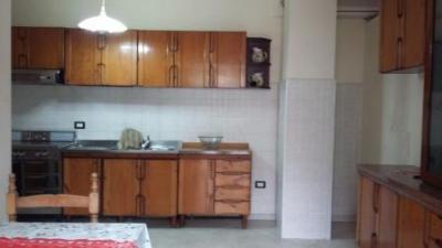 Vai alla scheda: Appartamento Affitto - Capua (CE) - Rif. 240rt