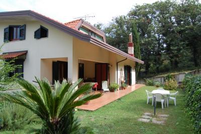 Vai alla scheda: Villa singola Vendita - Monteforte Irpino (AV) | Aldo Moro - Rif. 12389