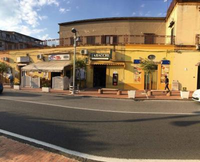 Vai alla scheda: Attività Commerciale Vendita - Sperone (AV) - Rif. 8196