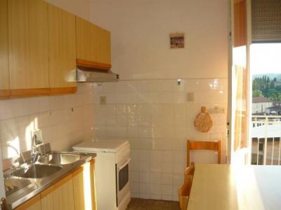 Vai alla scheda: Appartamento Vendita - Poggibonsi (SI) - Rif. 8244