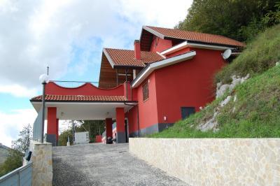 Vai alla scheda: Villa singola Affitto - Monteforte Irpino (AV) | Campi - Rif. 12395