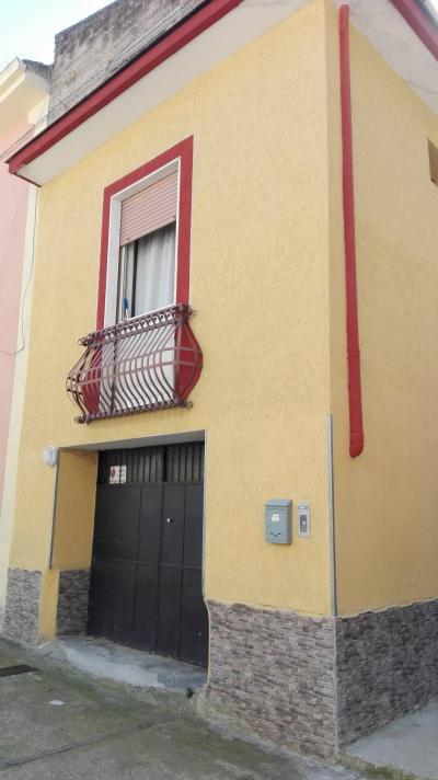 Vai alla scheda: Casa Semindipendente Vendita - Macerata Campania (CE) | Caturano - Rif. 93 MACERATA