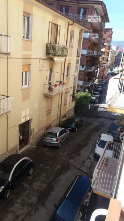 Vai alla scheda: Appartamento Affitto - Avellino (AV) - Rif. 32