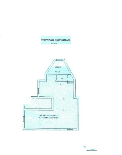 Vai alla scheda: Laboratorio   Affitto - Sirignano (AV) - Rif. 7516