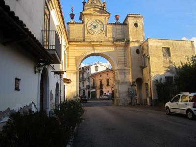 Vai alla scheda: Casa Semindipendente Vendita - Lauro (AV) - Rif. 8077