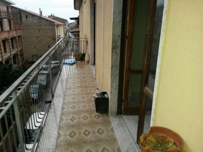 Vai alla scheda: Appartamento Affitto - Marcianise (CE) - Rif. 370€MARCIANISE