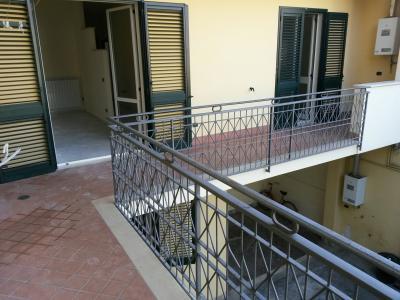 Vai alla scheda: Appartamento Affitto - Macerata Campania (CE) - Rif. 360€4VMACERAT