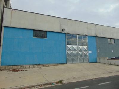Vai alla scheda: Capannone Industriale Vendita - Mugnano del Cardinale (AV) - Rif. 7874