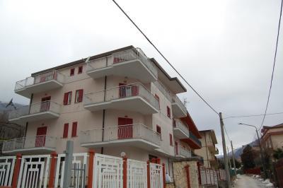 Vai alla scheda: Appartamento Affitto - Monteforte Irpino (AV) | Centro - Rif. 112428