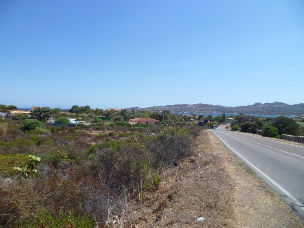 Terreno Edificabile Residenziale in Vendita a La Maddalena