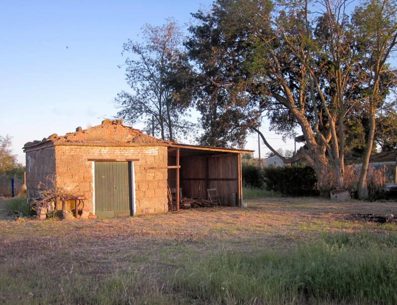 Rustico / Casale in vendita a Orbetello, 1 locali, zona Zona: Albinia, prezzo € 60.000 | Cambio Casa.it