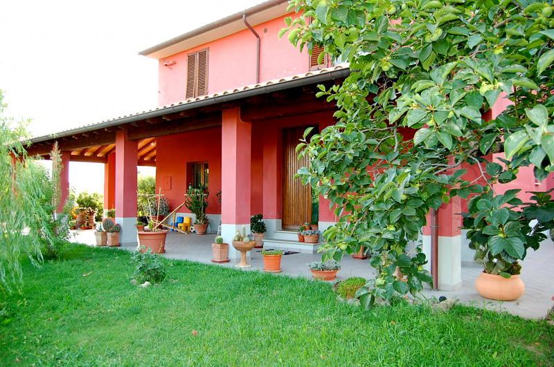 Rustico / Casale in vendita a Magliano in Toscana, 9 locali, prezzo € 900.000 | Cambio Casa.it