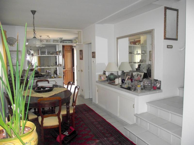 Villa in affitto a Riccione, 4 locali, zona Località: ABISSINIA, Trattative riservate | CambioCasa.it