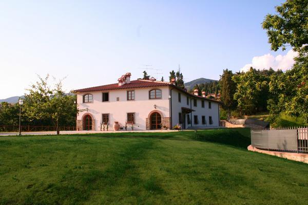 Villa in vendita a Borgo San Lorenzo, 22 locali, prezzo € 3.300.000 | Cambio Casa.it