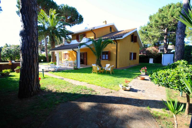 Villa in vendita a Orbetello, 9 locali, zona Zona: Giannella, prezzo € 1.000.000 | Cambio Casa.it