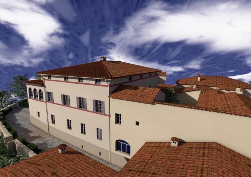 Palazzo / Stabile in vendita a Monteriggioni, 5 locali, prezzo € 6.000.000 | Cambio Casa.it