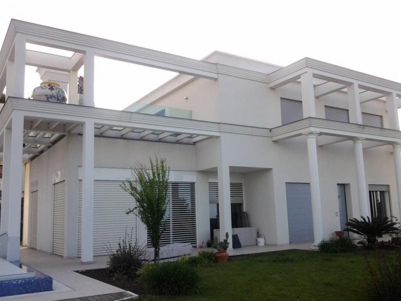 Villa in vendita a Misano Adriatico, 7 locali, zona Località: MisanoMonte, prezzo € 2.000.000   CambioCasa.it