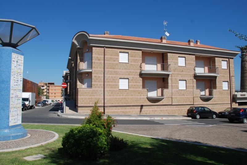 Appartamento in affitto a Civita Castellana, 3 locali, prezzo € 380 | CambioCasa.it