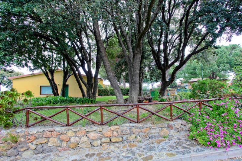 Bilocale Monte Argentario Strada Passionisti 3