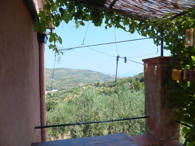 Bilocale Monte Argentario Cannatelli 4