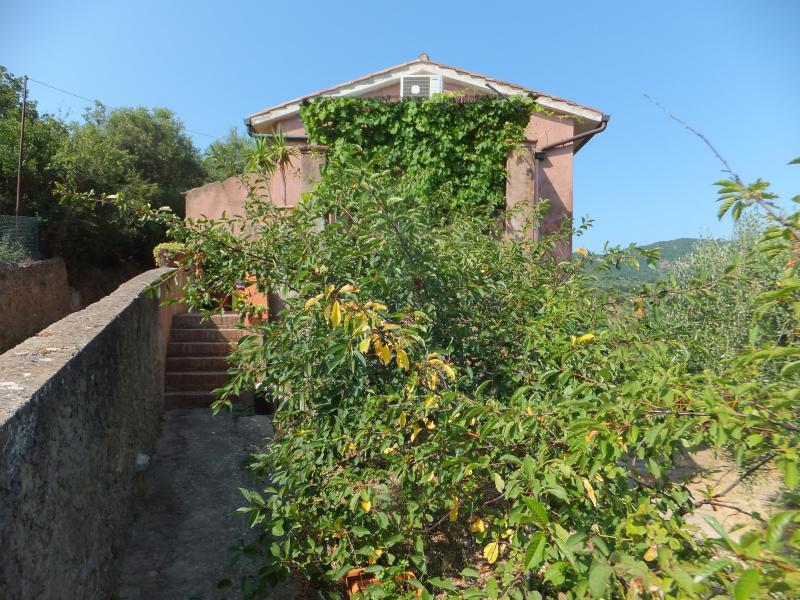 Bilocale Monte Argentario Cannatelli 1