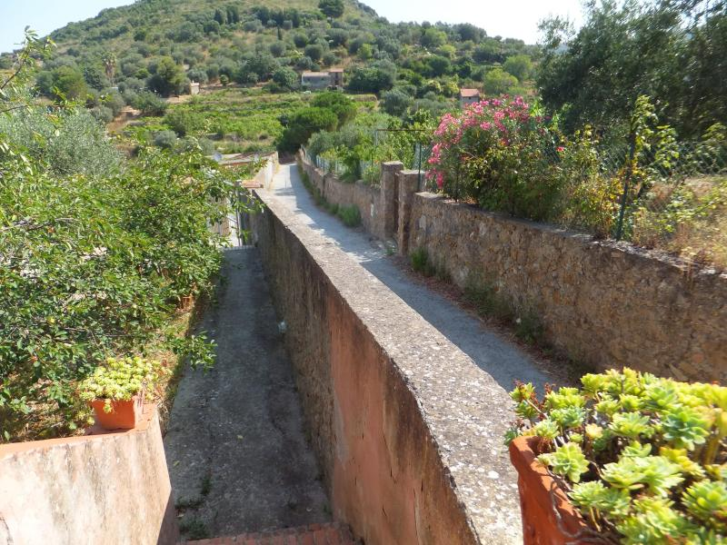 Bilocale Monte Argentario Cannatelli 9