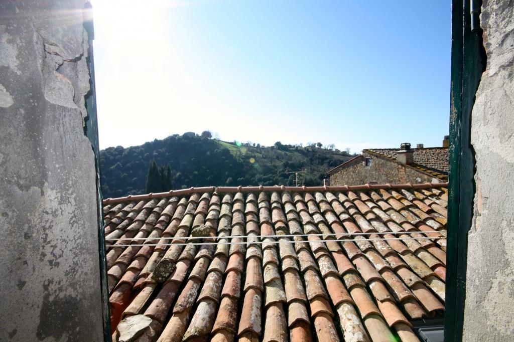 Appartamento in vendita a Magliano in Toscana, 4 locali, zona Zona: Pereta, prezzo € 115.000   Cambio Casa.it