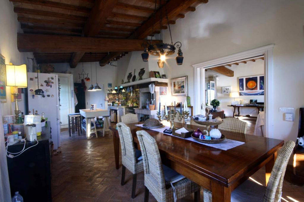 Rustico / Casale in vendita a Magliano in Toscana, 15 locali, zona Località: LocalitàS.Andrea, prezzo € 2.480.000 | Cambio Casa.it