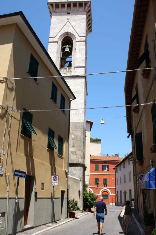 Bilocale Orbetello Via Della Stazione, 58015 Orbetello 8