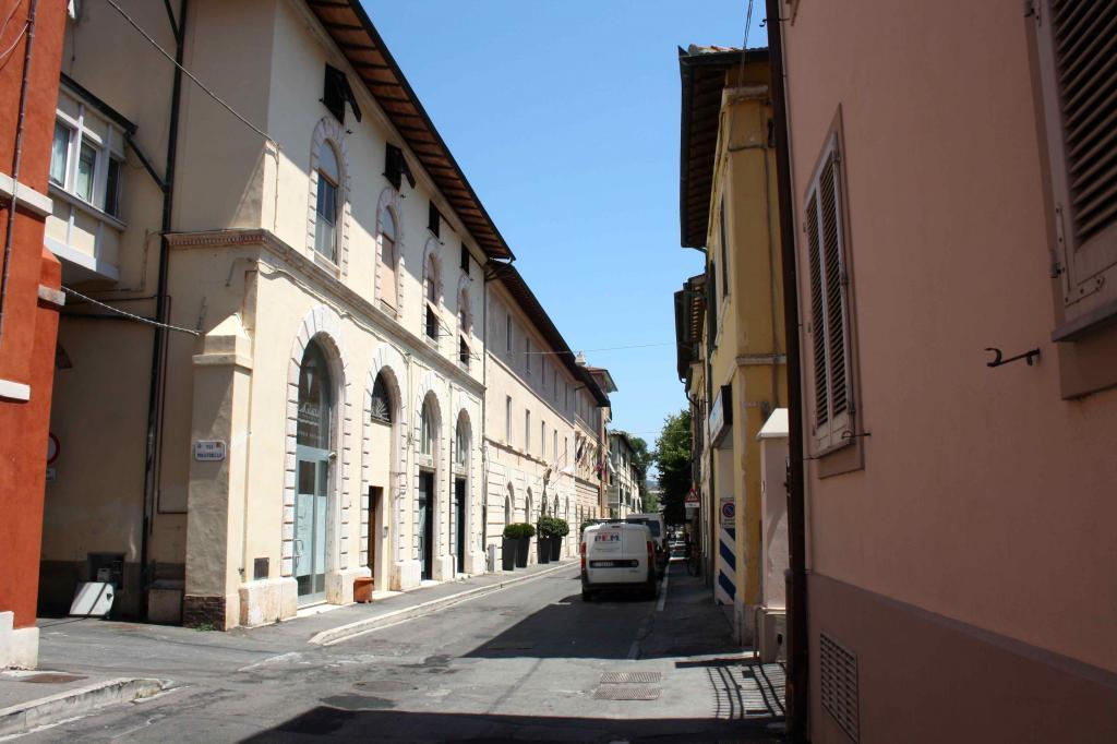Bilocale Orbetello Via Della Stazione, 58015 Orbetello 9