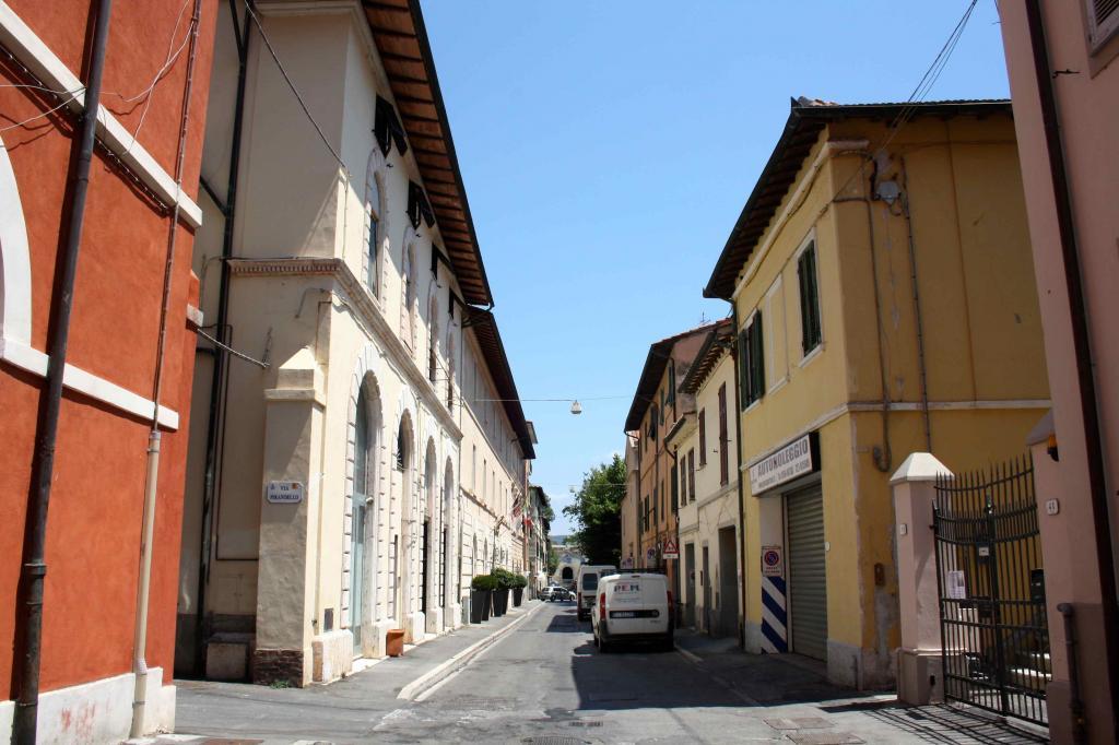 Bilocale Orbetello Via Della Stazione, 58015 Orbetello 10