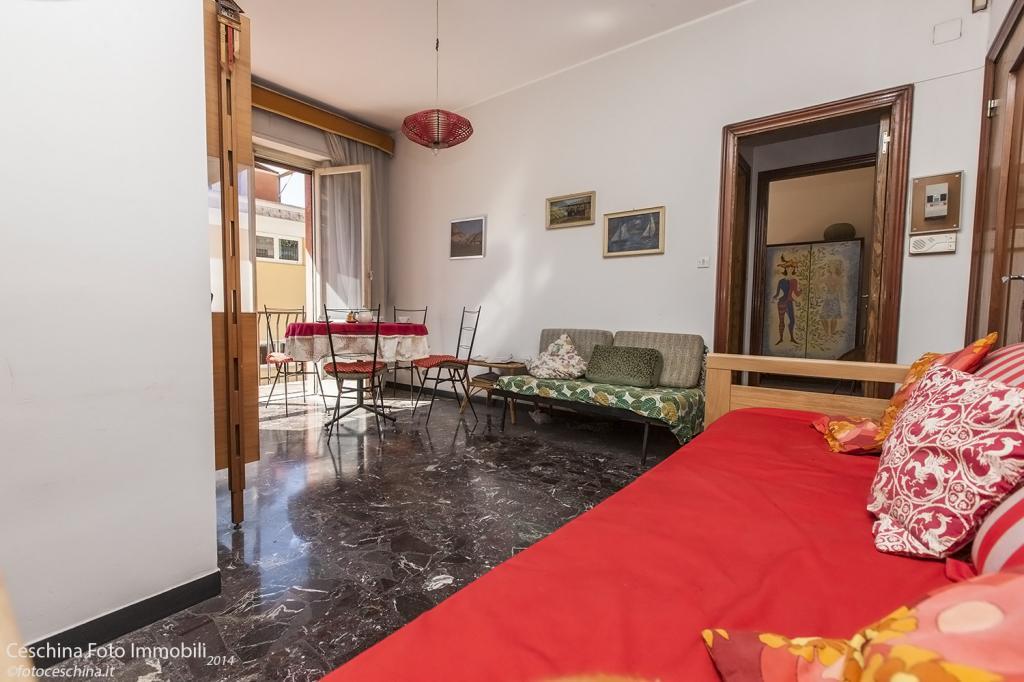 Bilocale Rapallo Via Castruccio 2