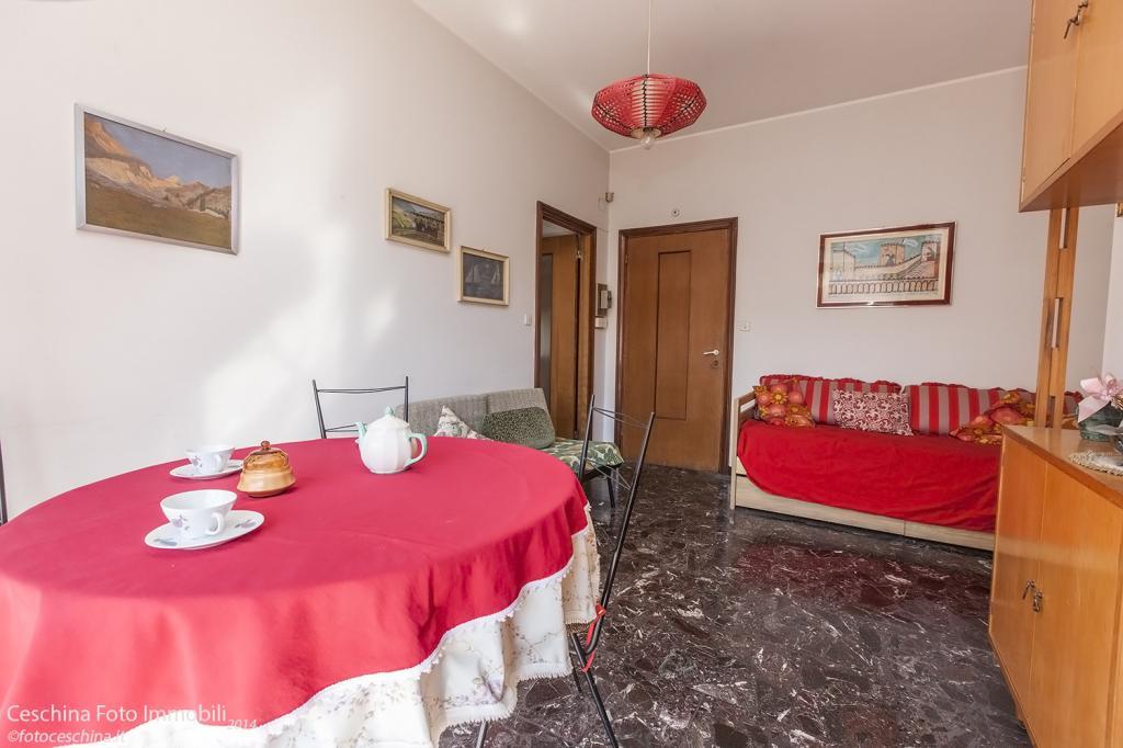 Bilocale Rapallo Via Castruccio 8