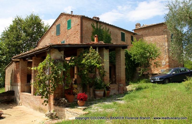 Rustico / Casale in vendita a Asciano, 20 locali, prezzo € 1.500.000 | CambioCasa.it