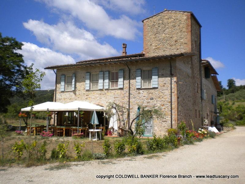 Azienda Agricola in vendita a Gambassi Terme, 9999 locali, prezzo € 1.800.000 | CambioCasa.it