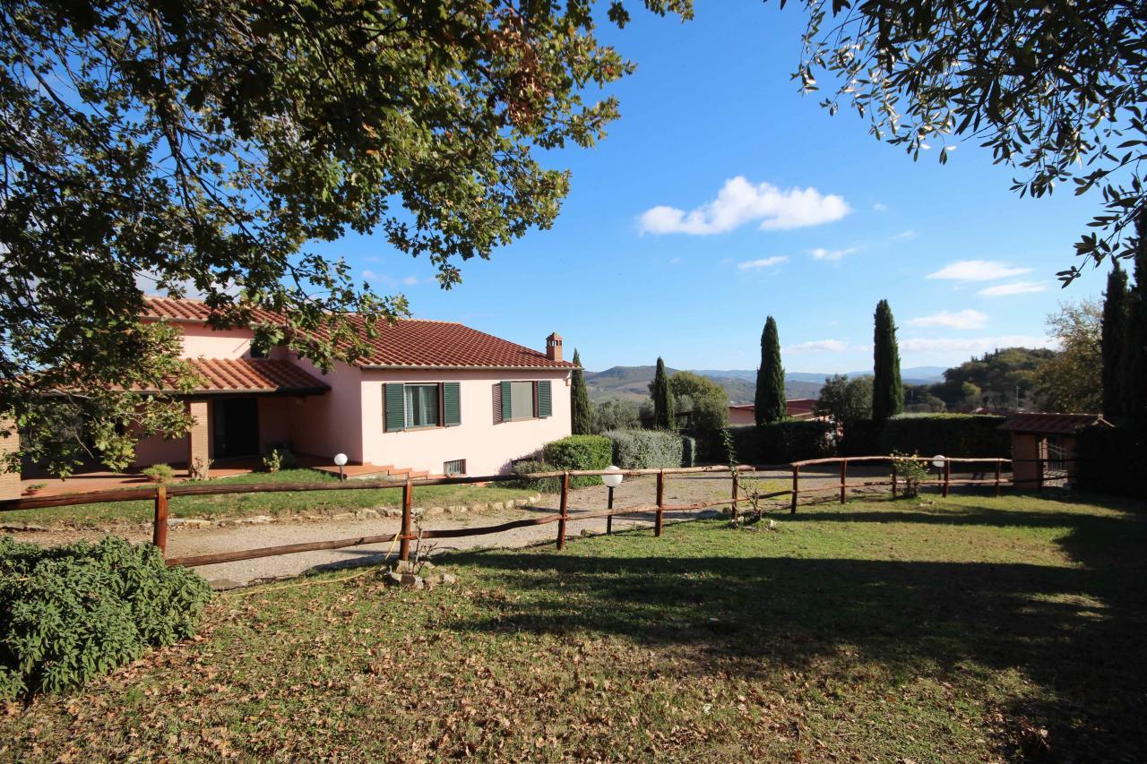 Rustico / Casale in vendita a Magliano in Toscana, 7 locali, prezzo € 990.000 | Cambio Casa.it