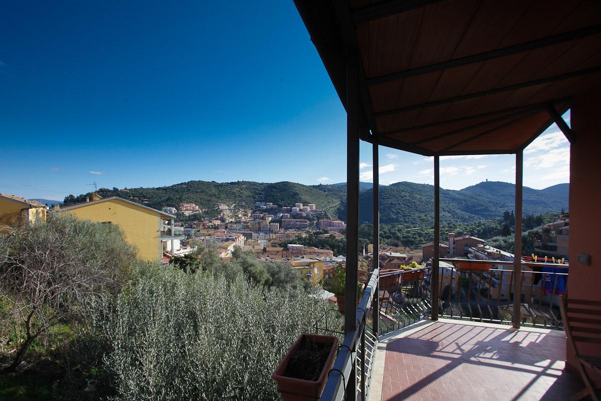 Attico / Mansarda in vendita a Monte Argentario, 5 locali, zona Località: PortoS.oStefano, prezzo € 330.000 | CambioCasa.it
