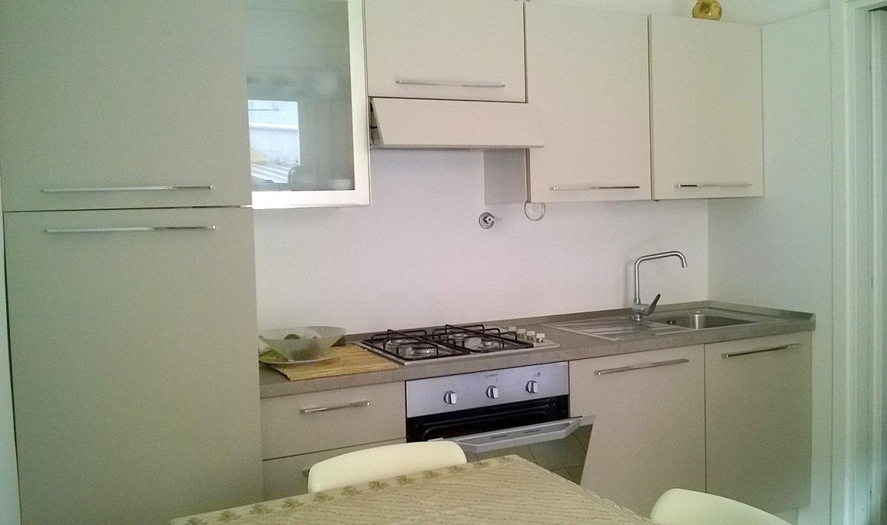 Appartamento in affitto a Riccione, 3 locali, zona Località: ALBA, Trattative riservate | CambioCasa.it
