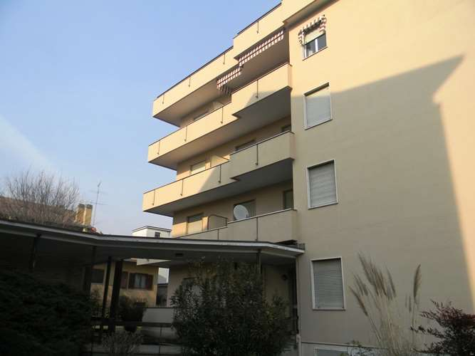 Bilocale Legnano Via Stoppani 5
