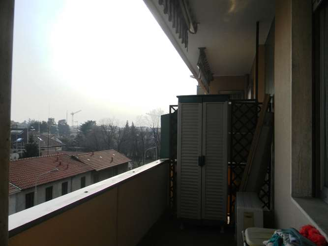 Bilocale Legnano Via Stoppani 6