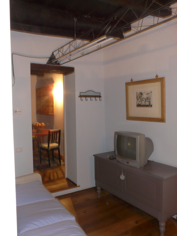 Bilocale Viterbo Via Mazzini 9