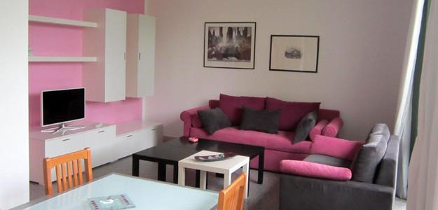 Appartamento in affitto a Riccione, 3 locali, zona Località: ABISSINIA, Trattative riservate | CambioCasa.it