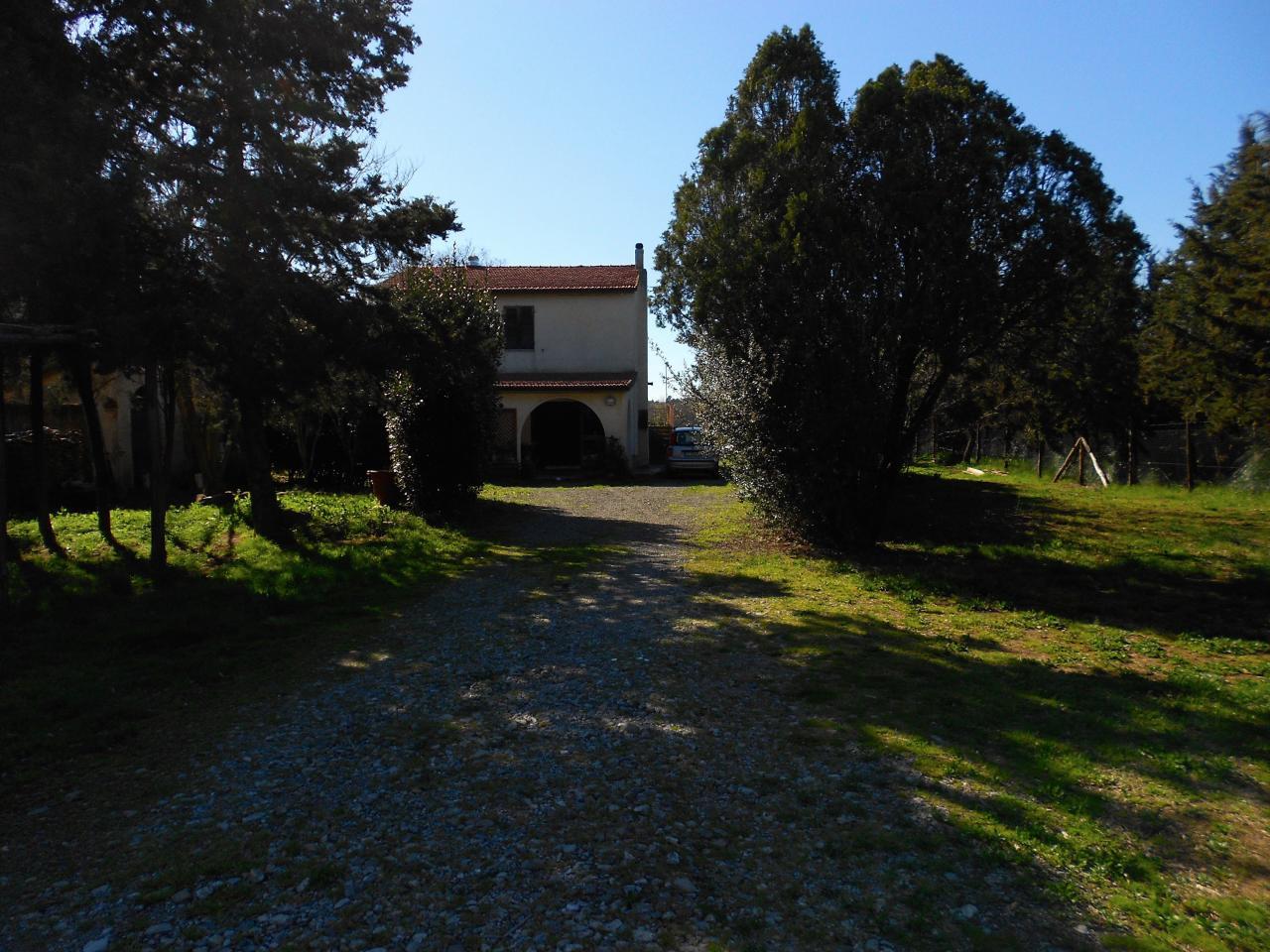 Rustico / Casale in vendita a Scansano, 1 locali, zona Zona: Baccinello, prezzo € 540.000 | Cambio Casa.it
