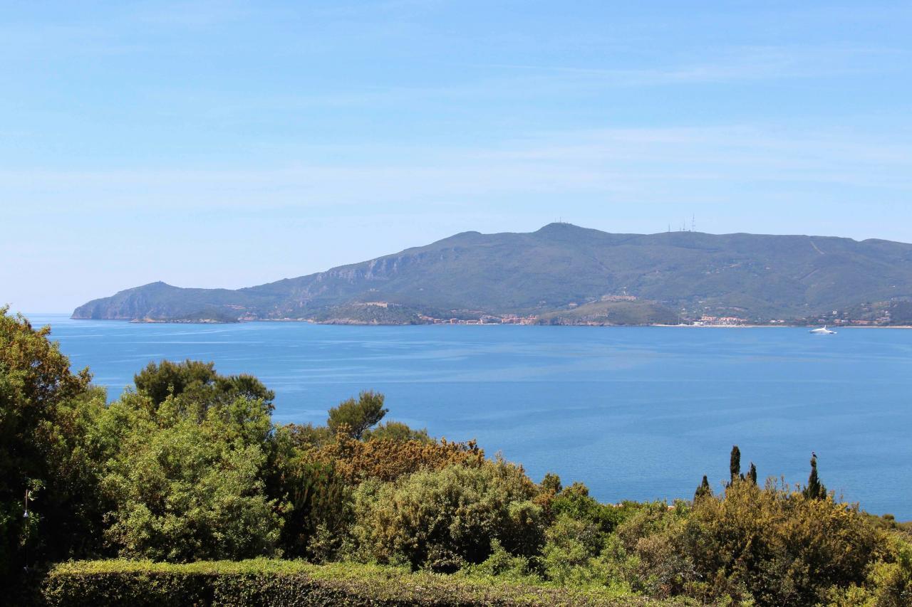 Villa in vendita a Orbetello, 15 locali, zona Zona: Ansedonia, prezzo € 4.000.000 | Cambio Casa.it