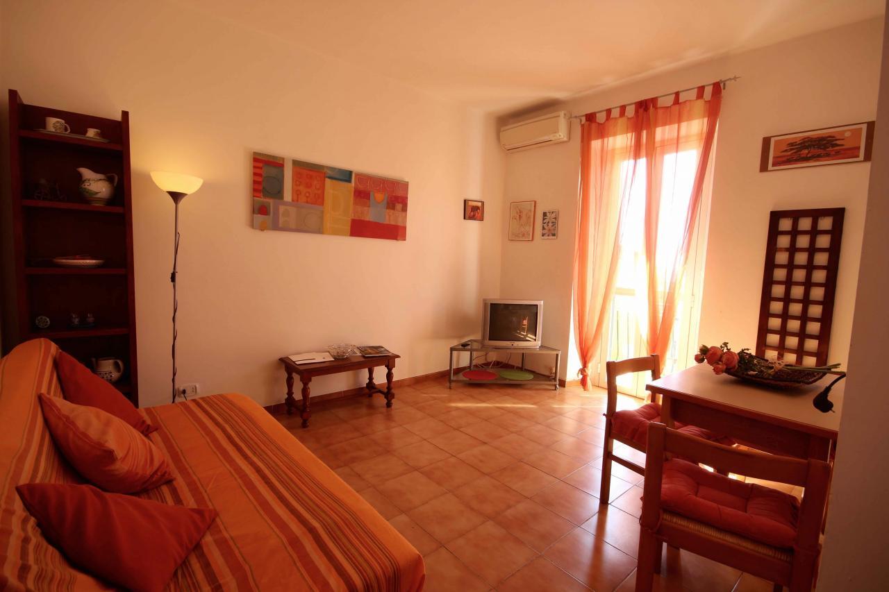 Bilocale Monte Argentario Via S. Mamiliano Porto Ercole 3