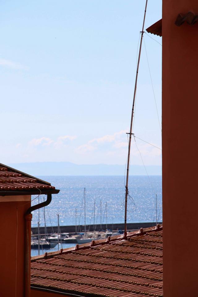 Bilocale Monte Argentario Via S. Mamiliano Porto Ercole 10