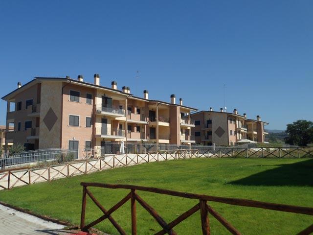 Bilocale Poggio Mirteto Via Ternana 10